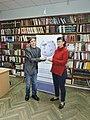 Wikimarathon 2019 in Kharkiv by Наталія Ластовець 2019-01-27 28.jpg