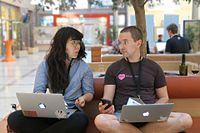 Wikimedia Hackathon 2017 IMG 4729 (34623535802).jpg