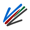 Wikivoyage logo - arrow prototype 2 no text.png