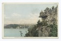 Wildmere House from Cliff Stairway, Lake Minnewaska, N.Y (NYPL b12647398-79495).tiff