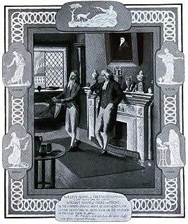 William Adams (potter) English potter, born 1746