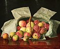 William J McCloskey Lady Apples in Overturned Basket.jpg