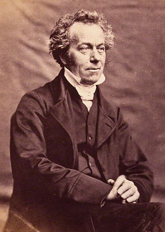 William Jacobson - William Jacobson, photograph by Lewis Carroll, 1857.