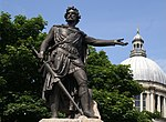 William Wallace Statue , Aberdeen2.jpg