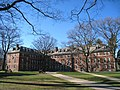 Williams College - Williams dormitory.JPG