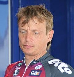 Wim Vansevenant