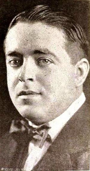 Winfield Sheehan - Sheehan in 1919