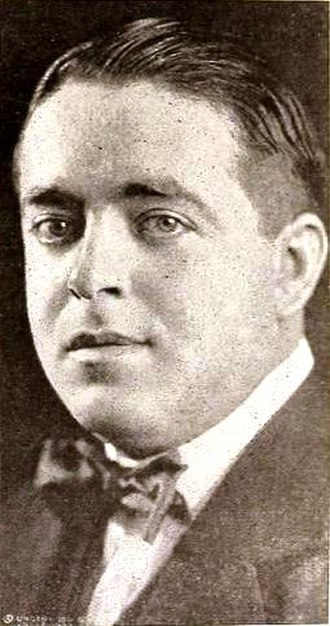 Winfield Sheehan - Image: Winfield Sheehan 1919