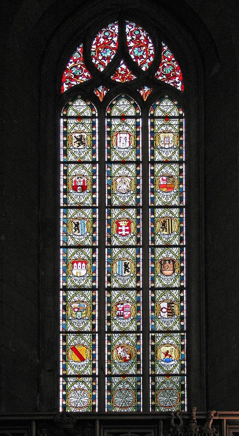Datei wittenberg schlosskirche fenster staedte jpg wikipedia for Fenster wiki