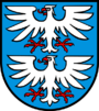 Coat of Arms of Wittnau