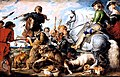 Wolf and Fox Hunt by Rubens1.jpg