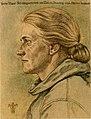 Wolfgang Willrich - Porträt Hertha Mignon, BDM-Obergauführerin von Tirol und Vorarlberg, 1939.jpg