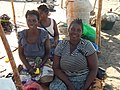 Women selling at a Market in Samfya, Luapula Province.jpg