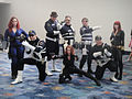 WonderCon 2012 - SHIELD cosplay (6873210408).jpg
