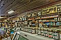 Wood&Swink General Store sells canned and fresh, locally grown fruits and vegetables.jpg