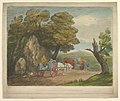 Wooded Landscape with Two Country Carts and Figures MET DP819245.jpg