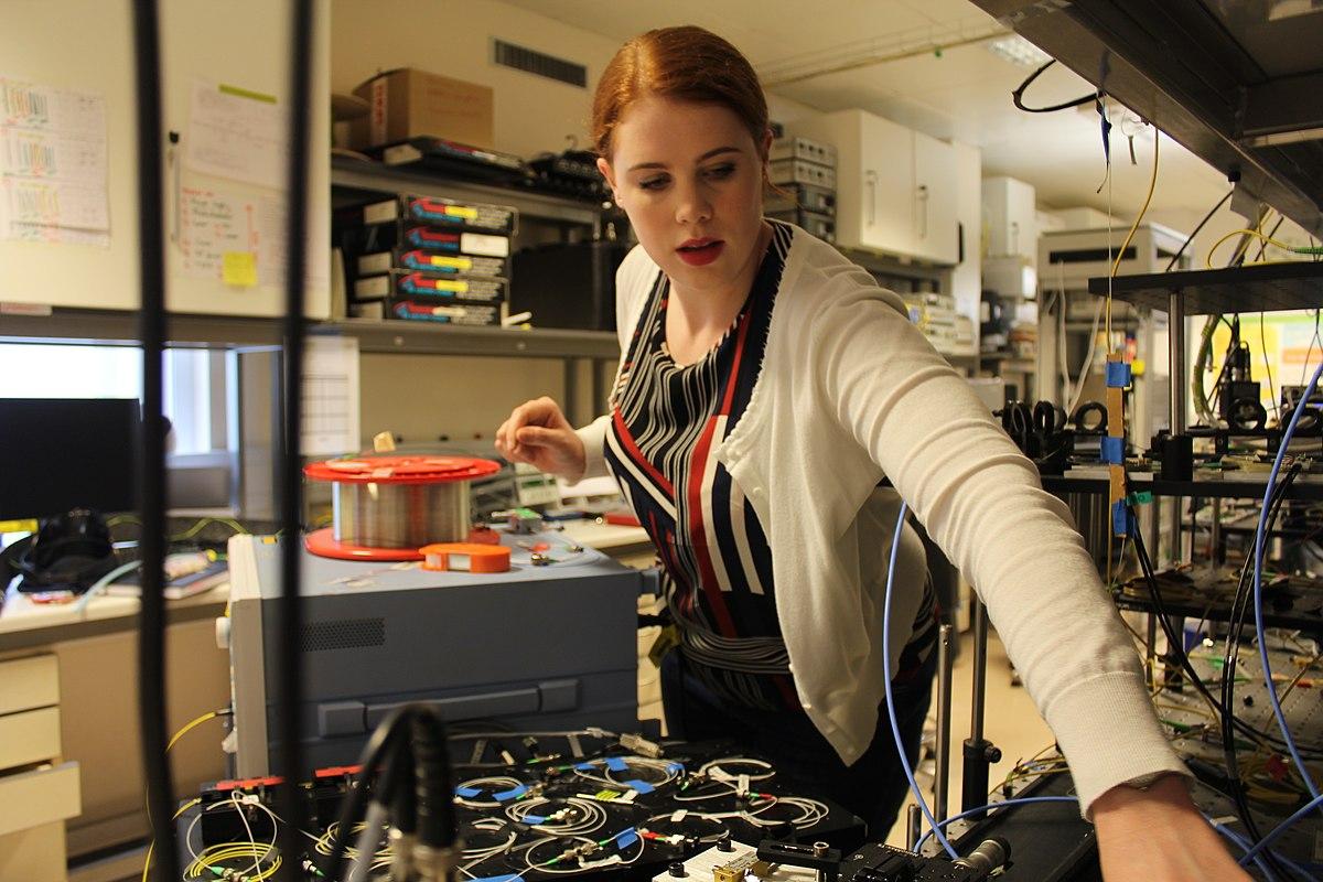 Women in engineering - Wikipedia