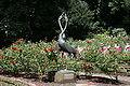 Wuppertal - Zoo - Rufende Kraniche (Fritz Melis) 01 ies.jpg