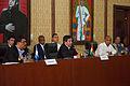 XIII Reunión del Consejo Político del ALBA (14374989966).jpg