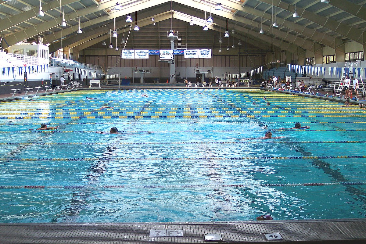 Ymca Aquatic Center Wikipedia