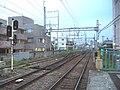 Yagi-nishiguchi stn.jpg