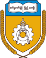 Yangon Institute of Technology logo.png