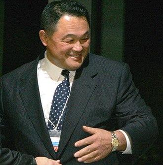 Yasuhiro Yamashita - Image: Yasuhiro Yamashita 2