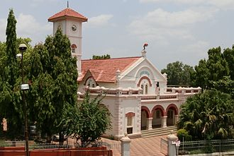Yavatmal - Yavatmal Municipal Council