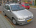 Year 2000 Fiat Palio Weekend 1.6 16V (8185361265).jpg