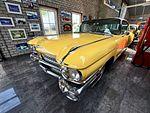 Yellow Cadillac at Piet Smits pic3.jpg