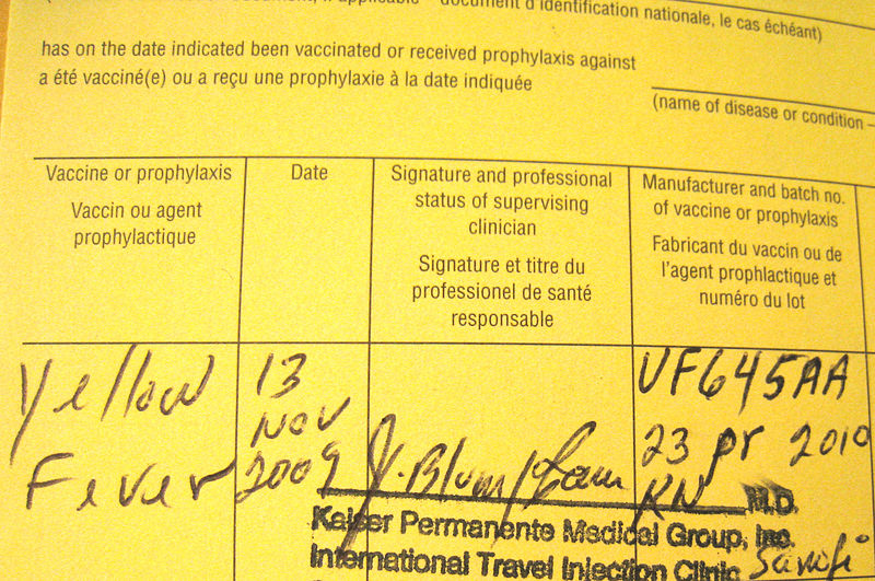 File:Yellow fever vaccine.jpg