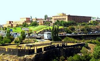 Yerevan Brandy Company - Yerevan Brandy Company