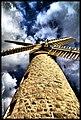 Yevgeni Volovich - Montefiore Windmill.jpg