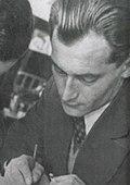 Yevgeny Petrov