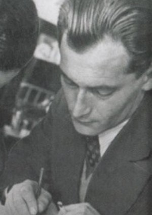 Yevgeny Petrov (writer) - Yevgeny Petrov