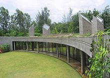 YMCA International Camp, Nilshi, India - Wikipedia