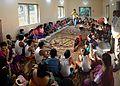 Yoga Class - Nisana Foundation - Chamrail - Howrah 2013-08-24 2085-2987.JPG