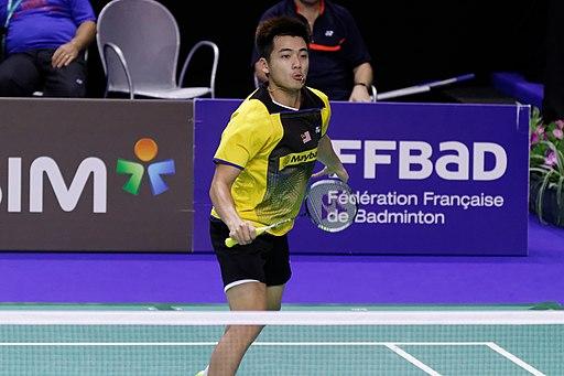 Yonex IFB 2013 - Eightfinal - Chan Yun Lung-Lee Hei-chun — Hoon Thien How-Tan Wee Kiong 04
