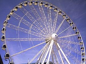 Yorkshire Wheel - Yorkshire Wheel, 2006