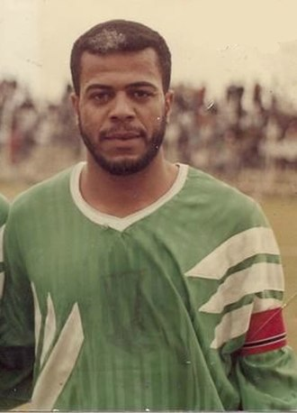 Al-Shorta SC - Younis Abid Ali is Al-Shorta's record goal scorer.
