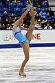 Yuliya Lipnitskaya at the Skate Canada 2013 20.jpg