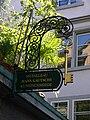 Zürich Predigergasse Ladenschild.jpg
