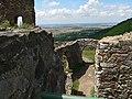 Zřícenina hradu Lichnice - západní křídlo.jpg