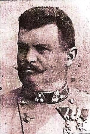 Austro-Hungarian General Staff - Image: Zemva Blaz