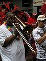 Zoetermeer Caribbean Festival trombonists.jpg