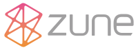 Zune logo and wordmark.svg