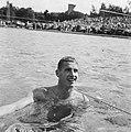 Zwemkampioenschappen in Soest, Ronnie Kroon, Bestanddeelnr 914-1757.jpg