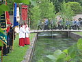 Zwiefalten Cathedral - Religious Service Outdoors 07.JPG