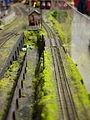 """Croxley West"" model railway layout - Flickr - James E. Petts (2).jpg"