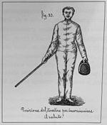 """""""Trattato teorico pratico per la scherma col bastone"""", Giovanni Ravetti. Saluto.jpg"""